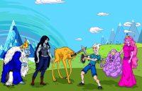 Adventure Time Wallpaper 10
