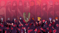 Akatsuki Wallpaper 4