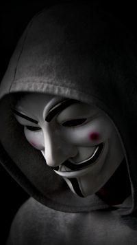 Anonymous Wallpaper 3