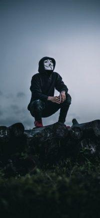 Anonymous Wallpaper 7
