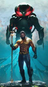 Aquaman Wallpaper 4