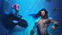 Aquaman Wallpaper 7
