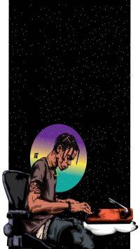 Astroworld Wallpaper 35