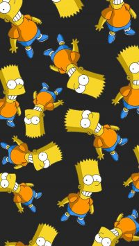 Bart Simpson Wallpaper 6