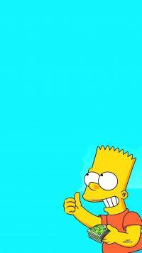 Bart Simpson Wallpaper 30