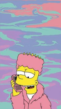 Bart Simpson Wallpaper 5