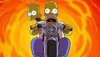Bart Simpson Wallpaper 32