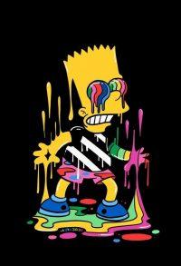 Bart Simpson Wallpaper 33