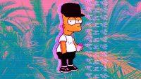 Bart Simpson Wallpaper 35