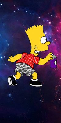 Bart Simpson Wallpaper 3