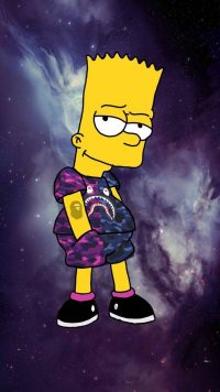 Bart Simpson Wallpaper 10