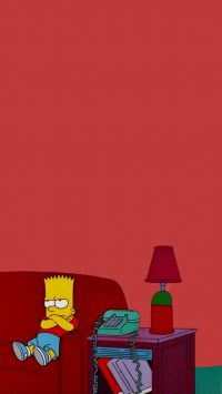 Bart Simpson Wallpaper 11