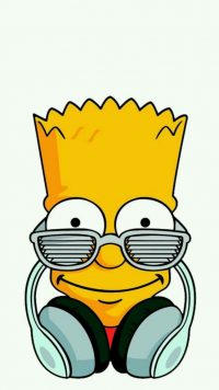 Bart Simpson Wallpaper 4