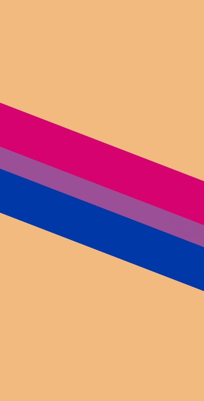 Bi Flag Wallpaper 1