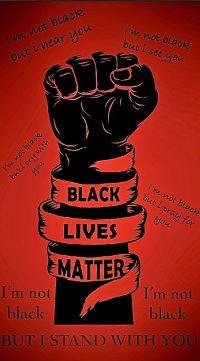 Black Lives Matter Wallpaper 10