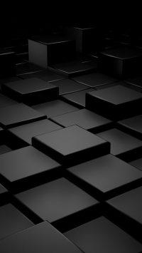 Black Screen Wallpaper 42