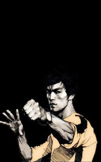 Bruce Lee Wallpaper 2