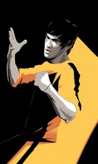 Bruce Lee Wallpaper 12