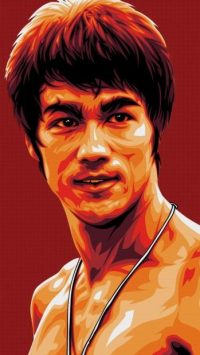 Bruce Lee Wallpaper 3