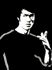 Bruce Lee Wallpaper 8