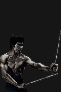 Bruce Lee Wallpaper 9