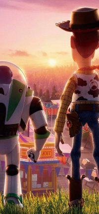 Buzz And Woody Wallpaper 50
