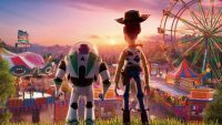 Buzz And Woody Wallpaper 9