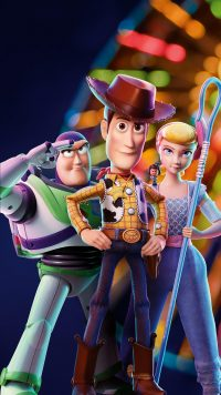 Buzz And Woody Wallpaper 10