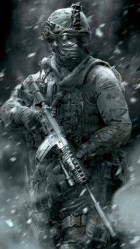 Call Of Duty Wallpaper 13