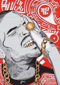 Chris Brown Wallpaper 29