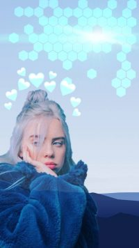 Billie Eilish Wallpaper 27
