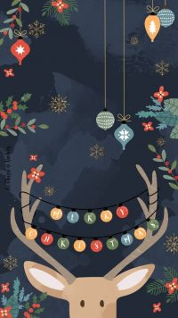 Christmas Wallpaper 21