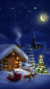 Christmas Wallpaper 2