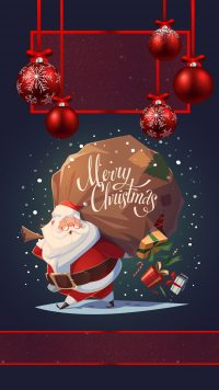 Christmas Wallpaper 26