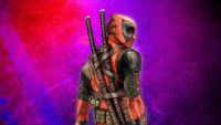Deadpool Wallpaper 18