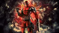 Deadpool Wallpaper 3