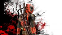 Deadpool Wallpaper 23