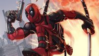 Deadpool Wallpaper 15