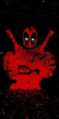 Deadpool Wallpaper 2