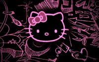 Hello Kitty Wallpaper 4
