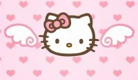 Hello Kitty Wallpaper 6