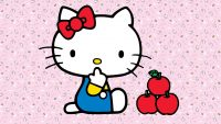 Hello Kitty Wallpaper 9