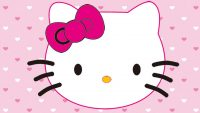 Hello Kitty Wallpaper 5