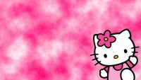 Hello Kitty Wallpaper 2