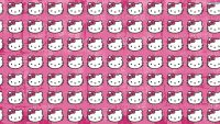 Hello Kitty Wallpaper 11