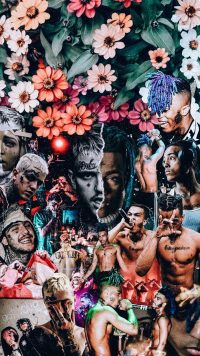 Lil Peep Wallpaper 14