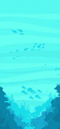 Underwater Wallpaper 2