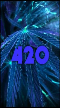 420 Wallpaper 10