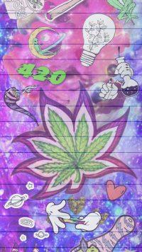 420 Wallpaper 11