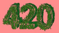 420 Wallpaper 14